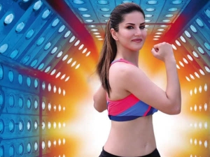 Sunny Leone Workout Routine Diet Tips