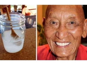 This Tibetan Recipe Will Make Your Teeth White And Strong