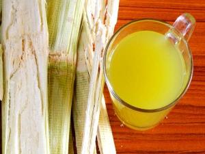 Important Health Benefits Sugarcane Juice