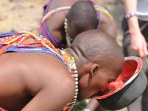 Weird African Customs And Traditions You Didn T Know Existed
