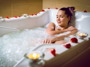 Body Spa At Home With Natural Ingredients