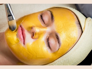 Pumpkin Facial Pack All Skin Types