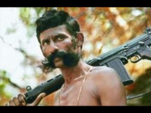 Lesser Known Facts About Indian Dacoit Veerappan
