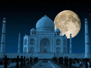 Ten Shocking Facts About Taj Mahal You Didn T Know