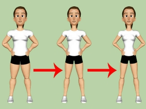 Burn Your Thigh Fat Today With Home Remedies