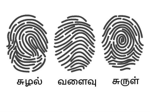 What Your Fingerprints Say About Who You Are
