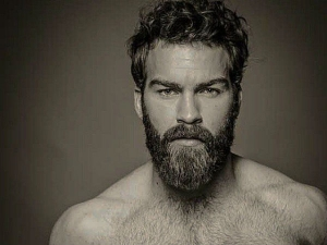 Four Steps Increase Testosterone Beard Growth