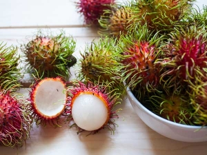 Exotic Fruits From Asia That You Should Know About