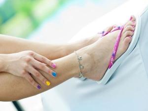 Home Remedies Get Soft Feet