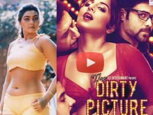 Indian Actors Biopics