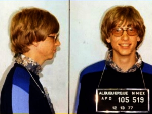 Interesting Facts About Bill Gates