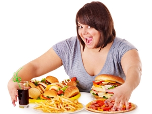 Why Obese Women Tend Eat More