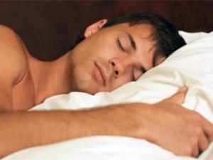 Sleeping Less Or More May Lead Diabetes Men