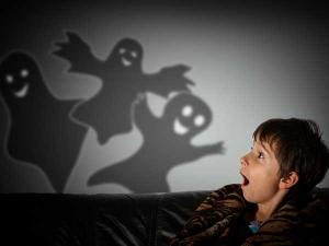 Improper Sleep Children May Put At Depression Risk