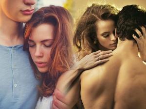 The Test True Love Love Vs Lust