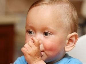 Oral Habits Prevents Allergic Responses