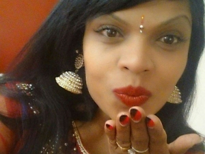Who Is Kalpana Bales