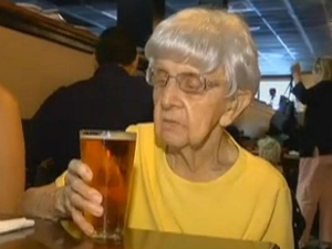 102 Year Old Woman Finds Awesome Secret Long Life