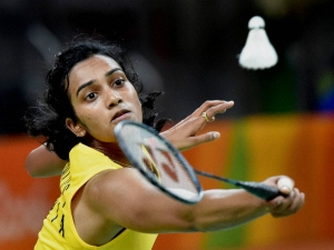 Lesser Known Facts About Indian Olympic Star P V Sindhu
