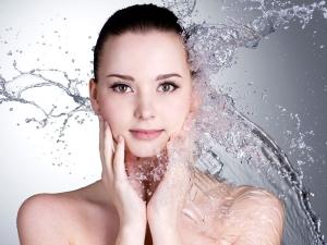 Skin Hair Benefits Lemon