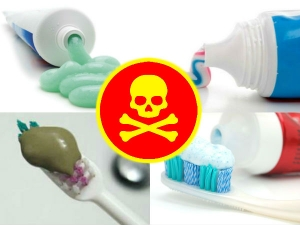 Does The Colour Toothpaste Matter
