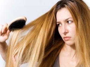 Flowery Hair Mask Repair Dry Hair