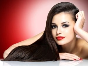 Natural Hair Sprays Tangle Free Hair