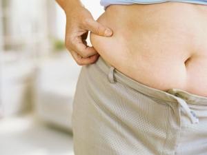 Ananthasana Reduce Hip Thigh Weight