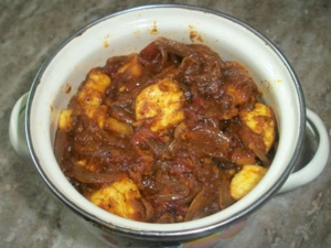 Simple Kadai Paneer Recipe