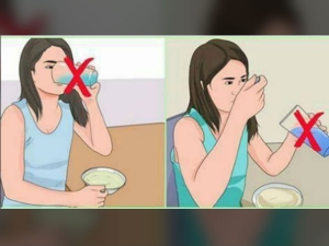 Why You Shouldn T Drink Water Immediately Before After Meals