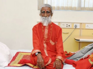 The Man Who Lives Without Food Water More Than 75 Years