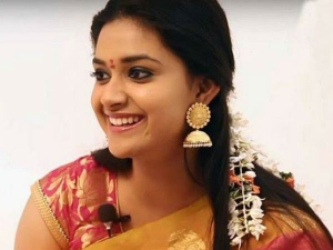 Interesting Facts About Keerthy Suresh You Would Love Know