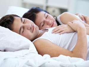 Six Ways Couples Can Really Help Each Other Sleep Well