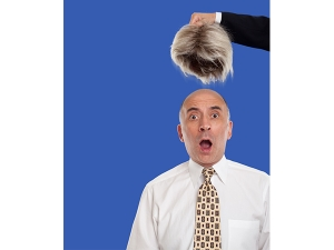 Home Remedies Grow Hair On Baldness
