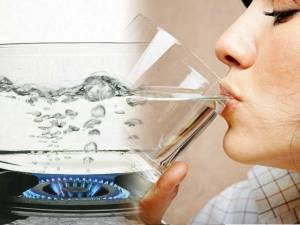 Did You Know We Should Not Reheat Water