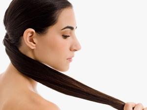 Way Using Shakakai Boost Hair