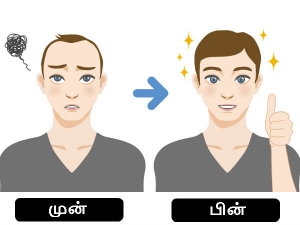 Seven Natural Ways Increase Hair Growth