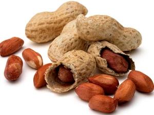 Health Benefits Pea Nut