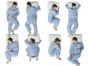 Sleeping Positions You Must Follow From Today
