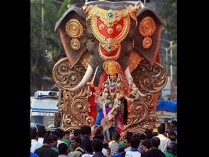 Types Navratri Celebrated Across India