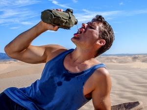 Dangerous Effects Body Dehydration