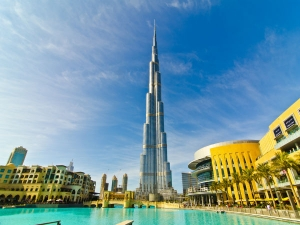 Truths About The Tallest Tower In The World