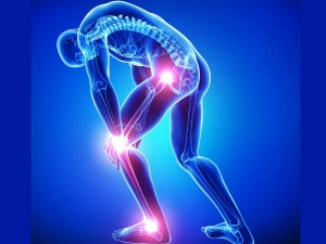 This Drink Helps To Eliminate The Knee And Joint Pain In Just 5 Days