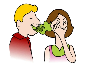 Causes Of Bad Breath That Can Be Treated By An Ent Doctor