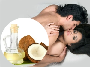 Is Coconut Oil Is Safe Use As Lube Intercourse