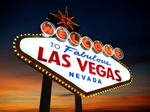 Surprising Facts About Gambling City Las Vegas