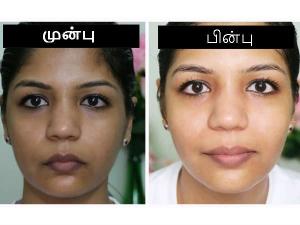 Herbal Masks To Get Glowing Skin By Diwali