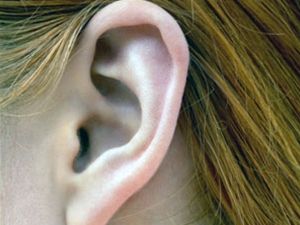 Ear Can Show Your Signs The Disease