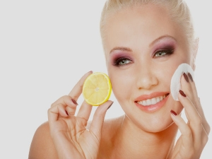 Beauty Benefits Lemon Juice