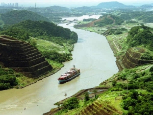 Fascinating Facts About The Panama Canal